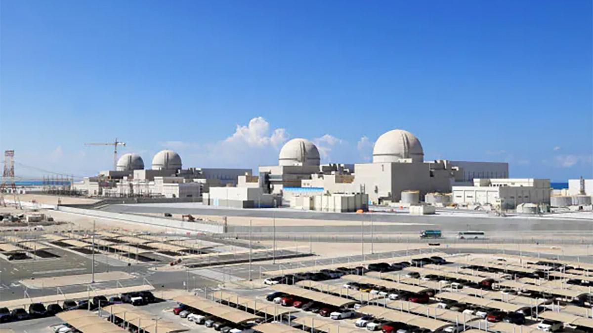 中東で原子力発電所が稼働 今、産油国で何が?