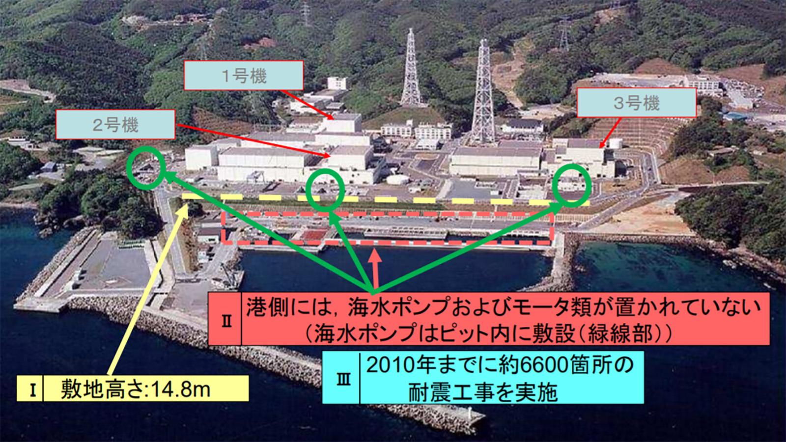 所 原子力 発電 九州電力 原子力発電所の概要