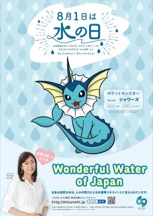 水不足 日本